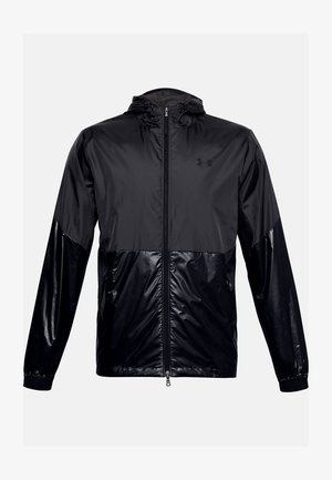 LEGACY - Windbreaker - blackout purple