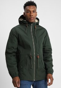 Element - STARK - Light jacket - olive drab - 0