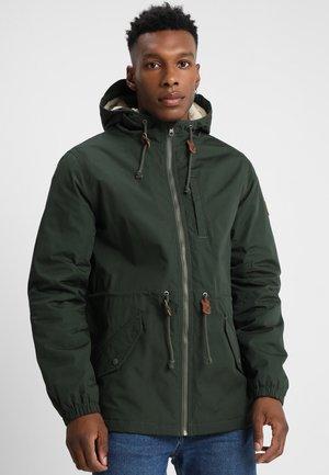 STARK - Light jacket - olive drab