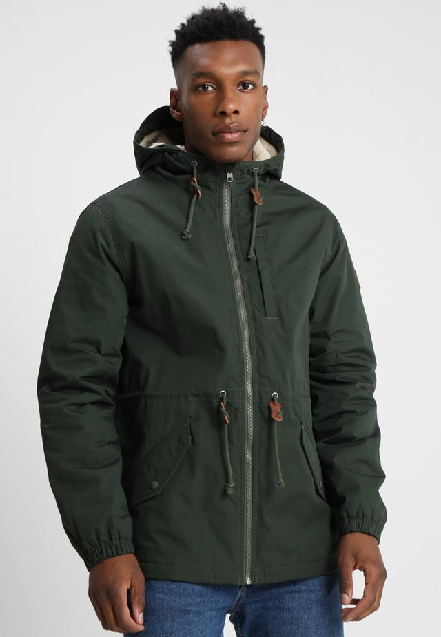STARK - Light jacket - olive drab