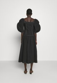 Rejina Pyo - LOUISA DRESS - Robe d'été - black - 2