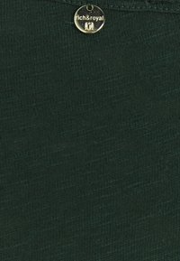 Rich & Royal - Long sleeved top - emerald green - 2