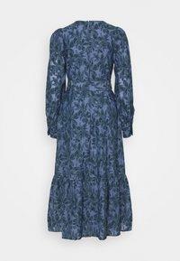 IVY & OAK - PAPAYA - Cocktail dress / Party dress - aegean blue - 8