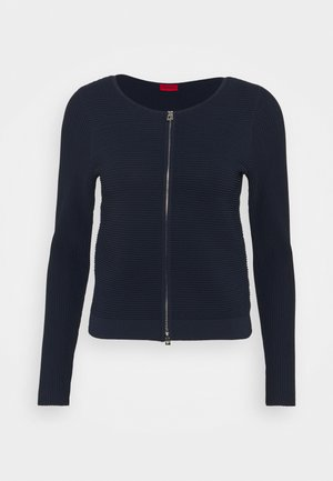SASHEEN - Cardigan - open blue
