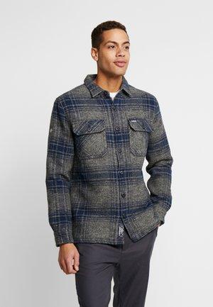 MILLER - Camisa - grey check