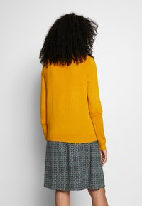Anna Field - Gilet - yellow - 2