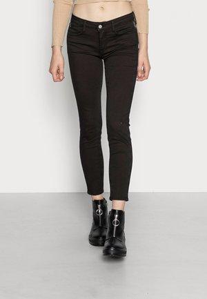 POWER - Slim fit jeans - black