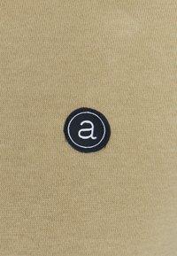 Anerkjendt - AKALLEN - Sweatshirt - incense - 2