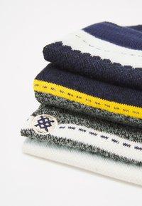 Stance - TUCKER CREW - Socks - blue - 1