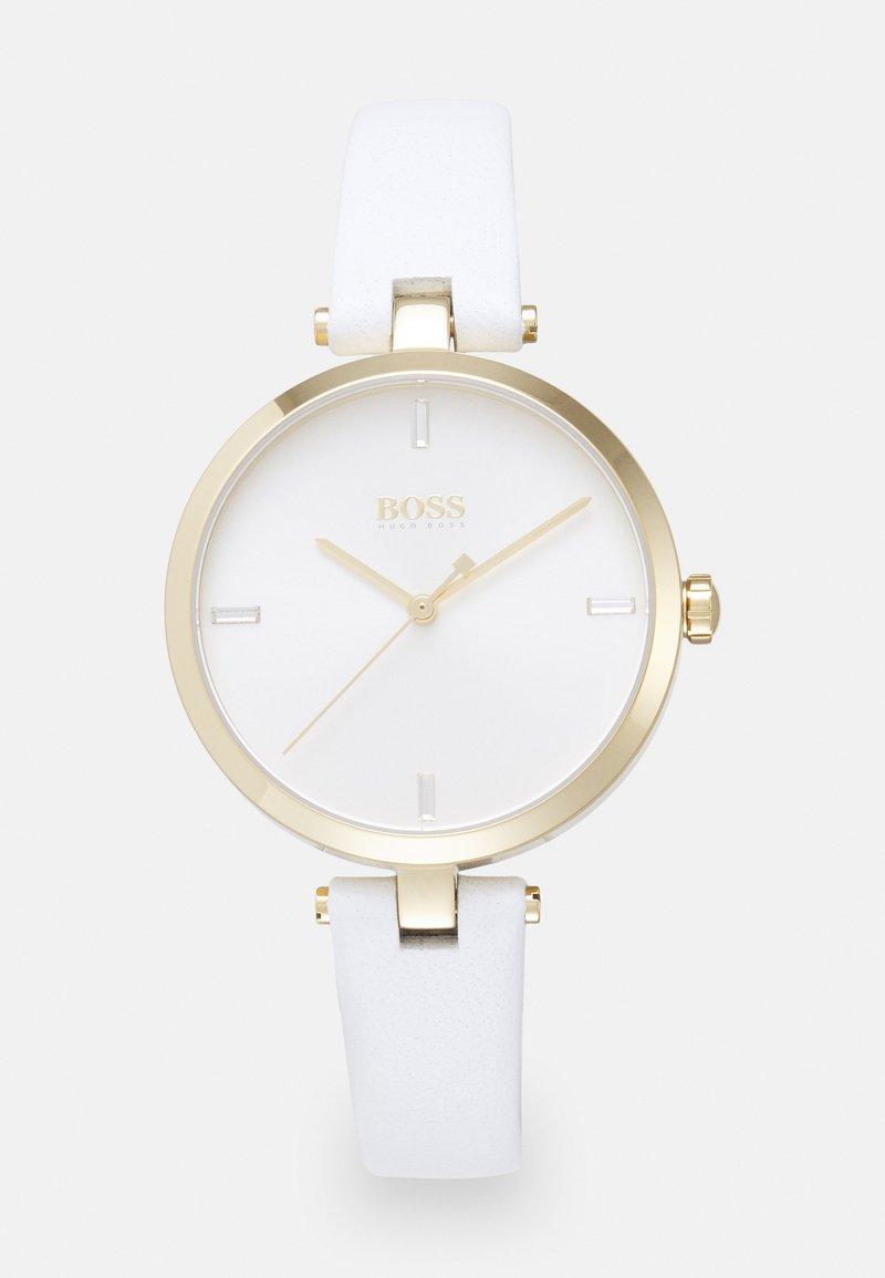 BOSS - MAJESTY - Watch - white
