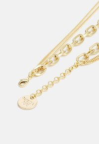 Patrizia Pepe - COLLANA NECKLACE - Necklace - gold-coloured - 1