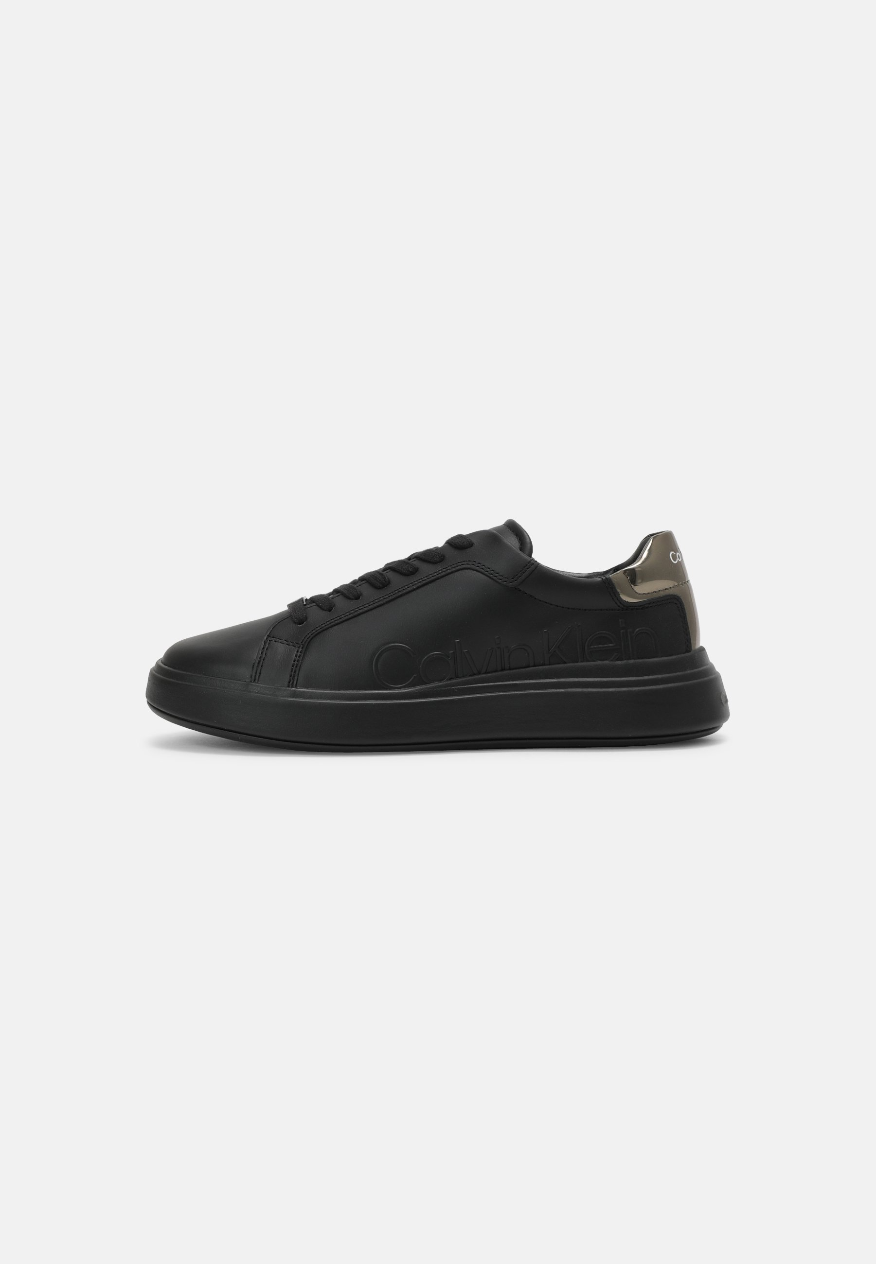 Men LOW TOP LACE UP - Trainers