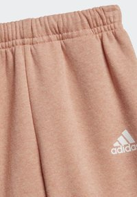 adidas Performance - SET - Trainingspak - pink - 7