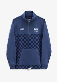 Vans - Sweatshirt - blue - 3