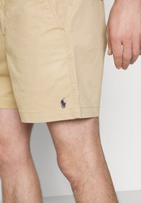 Polo Ralph Lauren - 6-INCH POLO PREPSTER TWILL SHORT - Shortsit - beige - 3