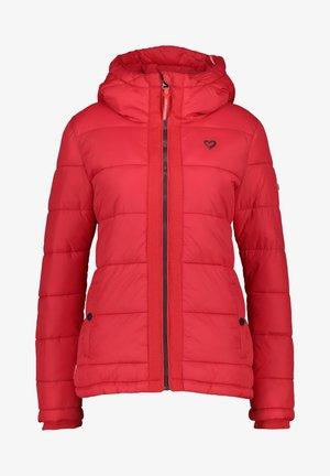 JANISAK  - Winter jacket - fiesta