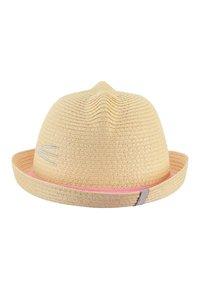 Sterntaler - Hat - sandbraun - 2