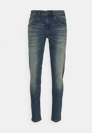 LYON - Skinny džíny - blue