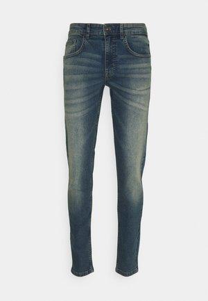 LYON - Jeans Skinny Fit - blue