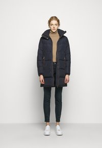 Lauren Ralph Lauren - IRIDESCENT  - Down coat - dark navy - 1