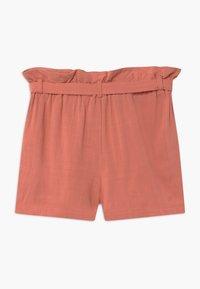 Blue Seven - TEEN GIRL - Shorts - ginger - 1
