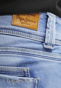 Pepe Jeans - VENUS - Jeans Slim Fit - D26 - 5