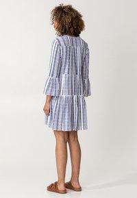 Indiska - YASMINA - Day dress - blue - 2