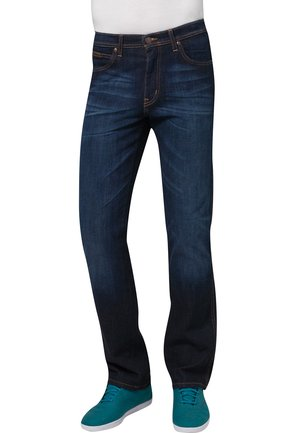 ARIZONA STRETCH - Straight leg jeans - broken patina