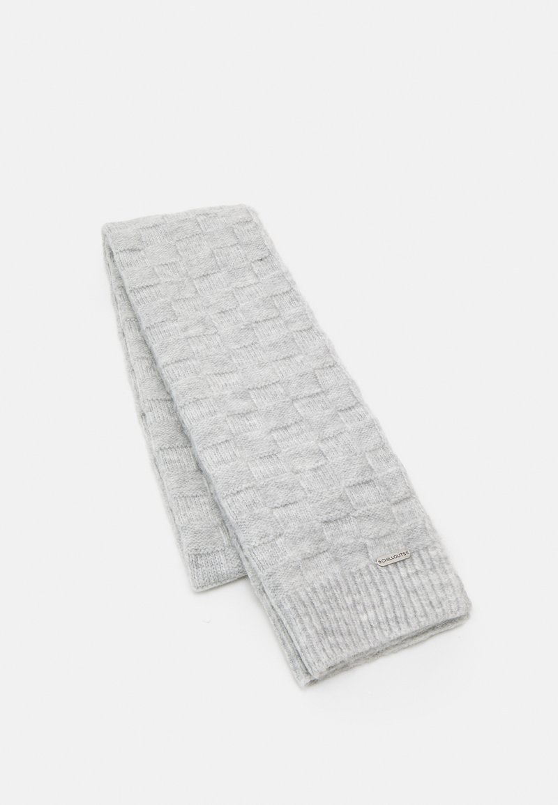 Chillouts - GIOVANA SCARF - Scarf - light grey
