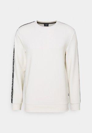 ARAMOS - Long sleeved top - natural