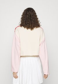 Gina Tricot - JESSY  - Sweatshirt - multi pink - 2