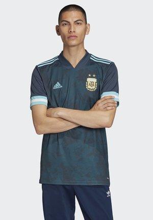 ARGENTINA AFA AWAY AEROREADY JERSEY - Nationalmannschaft - blue