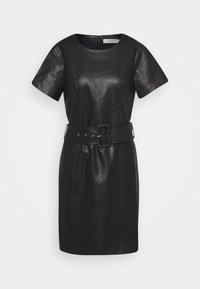 Molly Bracken - LADIES DRESS PREMIUM - Kjole - black - 4