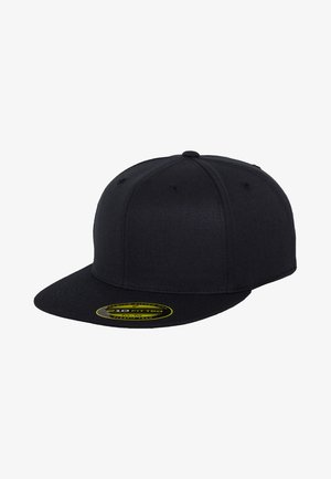 PREMIUM FITTED - Cap - dark navy