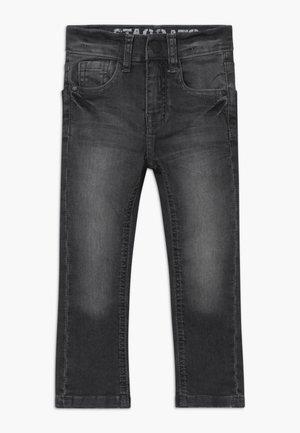 SKINNY KID - Jeans Skinny Fit - grey melange