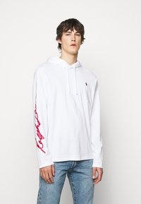 Polo Ralph Lauren - T-shirt à manches longues - white - 0