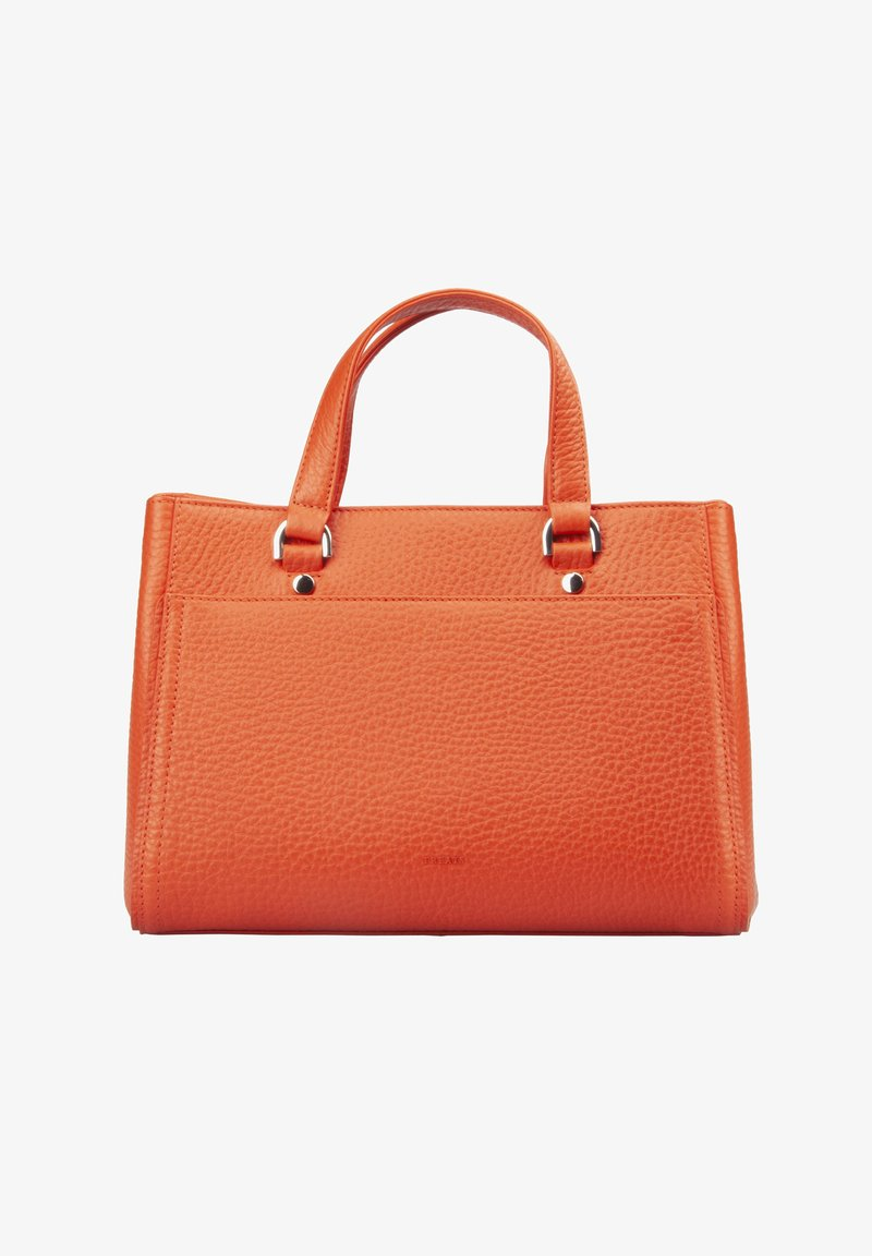 TREATS - ABELINE - Handbag - pumpkin