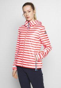 Luhta - ANNIS - Soft shell jacket - hot pink - 0