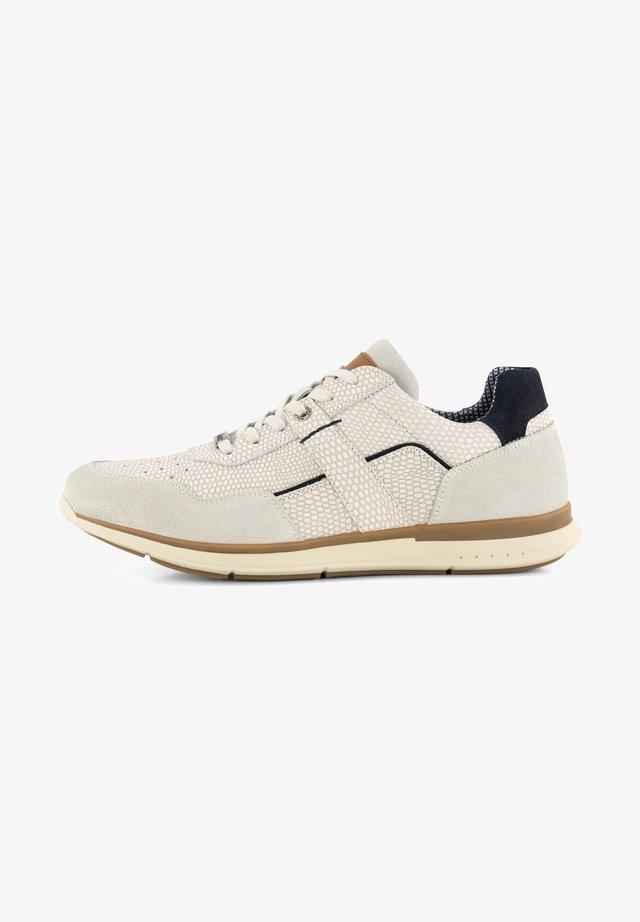 J.MOCKER - Sneakers laag - offwhite