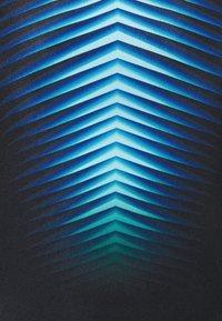 Speedo - Swimsuit - black/light adriatic/blue - 6
