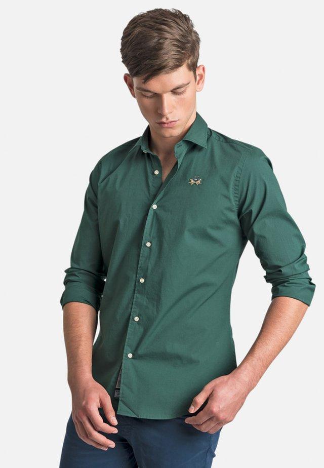 ANTONELLO - Shirt - trekking green