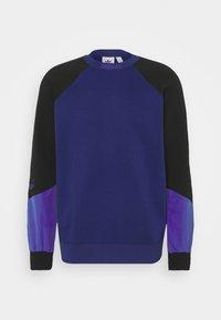 adidas Originals - CREW - Felpa - victory blue - 0