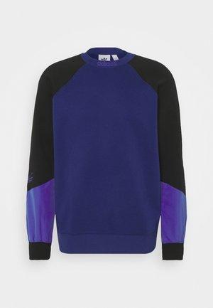 CREW - Sweatshirt - victory blue