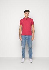 Polo Ralph Lauren - REPRODUCTION - Poloshirt - venetian red heat - 1