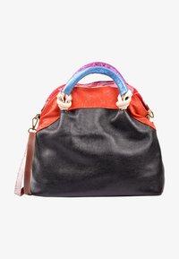 Ebarrito - Shopper - mehrfarbig - 0