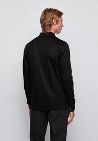BOSS - PAVER  - Poloshirt - black - 2