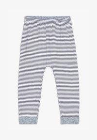 GAP - REV PANT BABY - Pantalon classique - blue track - 3