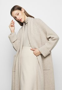 WEEKEND MaxMara - CACHI - A-line skirt - elfenbein - 3