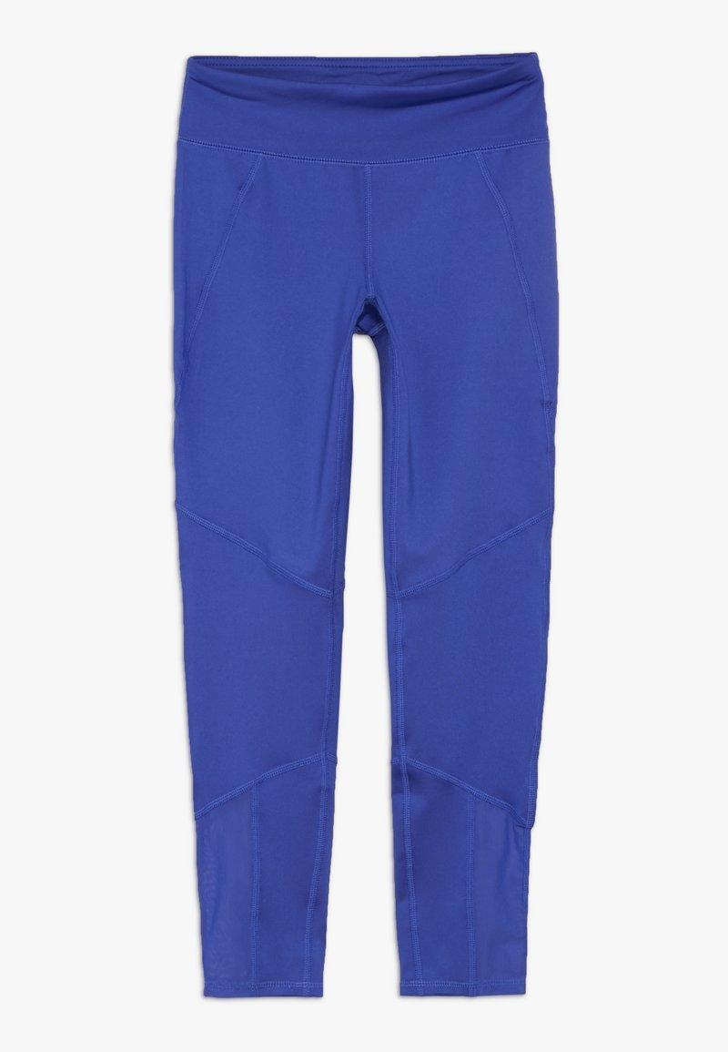 GAP - GIRL  - Leggings - mosaic blue