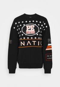 P.E Nation - OFF SIDE  - Sweatshirt - black - 5